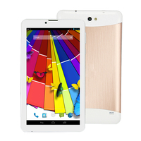 Tablet computer A7 Dual Core tablet cheap internet 3G tablet 7 inch Android dual camera
