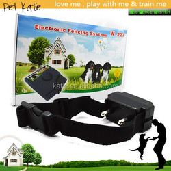 300 Meters Wired Under Ground Electronic Pet Fences for Dogs
