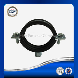 heavy duty hose clamps solar panel clip manufacturer