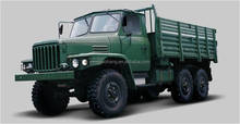 Hot sale! Dongfeng EQ2082E6D cross --country vehicle