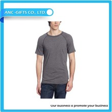 wholesale plain white 100% cotton t shirts for men brand new organic cotton t shirt with high quality