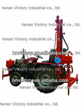 Proudct of the year 2012 water well drilling machine