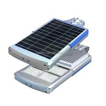 Sostituzione pannello circuiti Led luce solare agli ioni di litio batteria