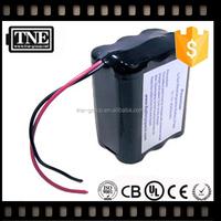 HOT JAPAN OEM factory 12v/11.1v lithium Factory produce good quality rechargeable battery pack 12v 8.8ah