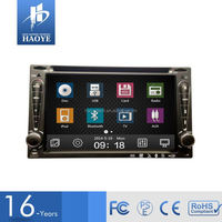 Excellent Quality Small Order Accept In Dash Car Multimedia Gps Navigation System For A