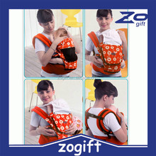 ZOGIFT Hot sale baby carrier hip seat baby sling carrier wholesale