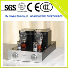 Electron tube vacuum tube power amplifier 845 audio tube