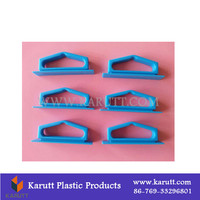 Custom Thicken Quality Small Plastic Aircraft Buckle Poster Locators
