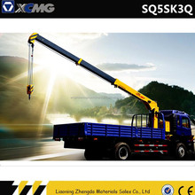 High quality price of mobile crane Golden supplier !