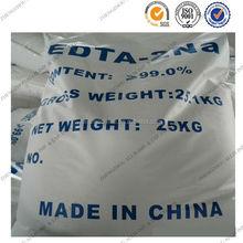 White crystal powder good quality China edta pure