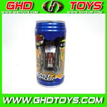 rc toy car , mini rc car,radio controlled coke can car toys