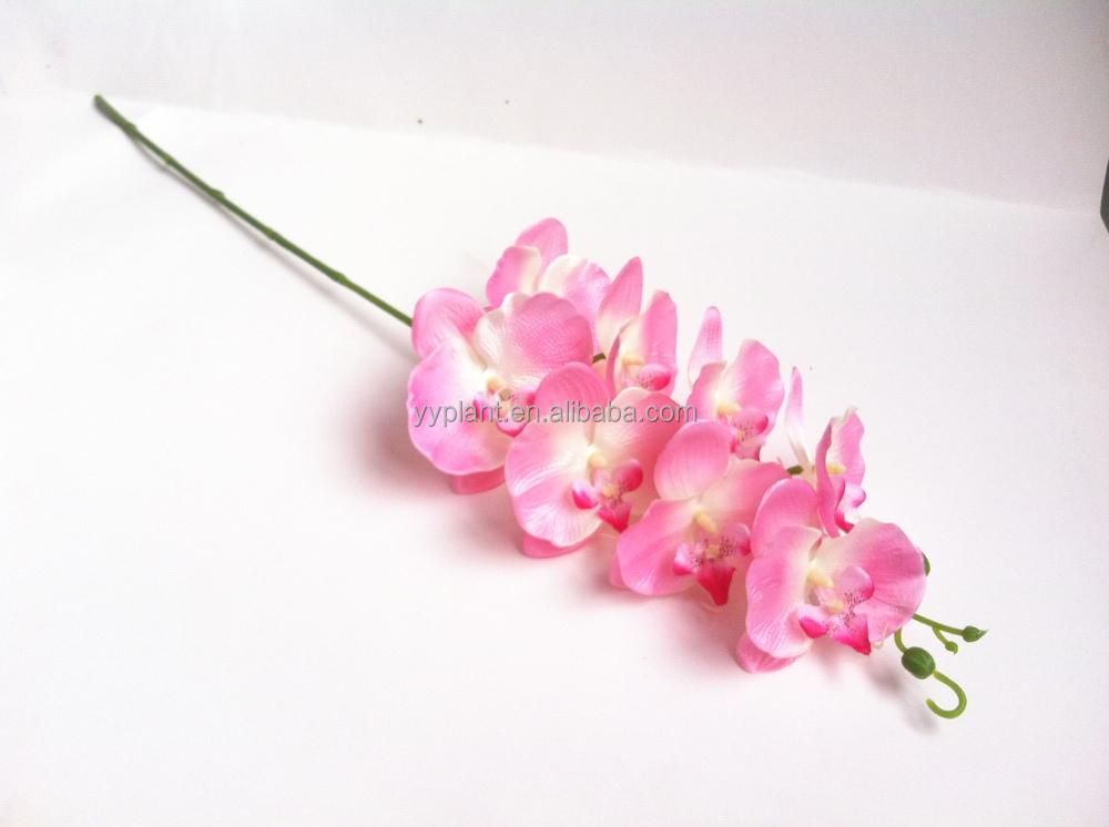 Flower Wholesale Wedding Dress Decoration Cheap Artificial Silk Flower