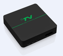 Quad core TV receiver/ Amlogic solution/ Android OTT Set top box/ DRM support