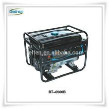 5KW 13HP Imported Generators Electric Motor Generator Battery For Electric Start Generator