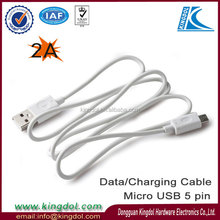 color Noodle wired controller usb breakaway cable for xbox 360