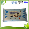 Hot selling 2015 china supplier cleaning dot pet wet wipes