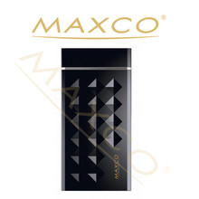 MAXCO ultra & slim portable external rechargeable battery power bank/ mobile power pack