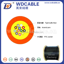 China Top Manufacturer Professional Provide FTTH Indoor Optical Cable With Best Quality