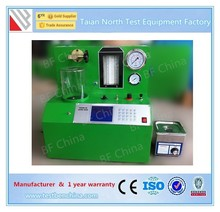 PQ1000 Bosch calibration tester diesel injector cleaning machine
