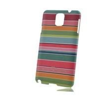 Customized Mobile Phone Cases for Samsung Galaxy Note 3 PC Case with Water Transfer Printing