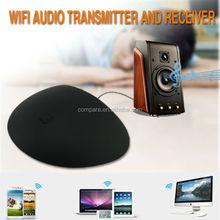 Compare Muiti Room DLNA Android WIFI Wireless Audio Streaming