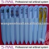 hot sell beauty crystal glass nail file wholesale