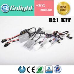 hid headlight fog light 55w slim canbus hid xenon kit h7