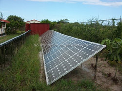 2KW 4KW solar system/solar panel price for pakistan/home solar systems/6kw solar energy system