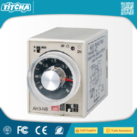 AH3-N time relay pulse time relay