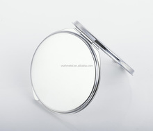Professional folding mirror/pocket mirror for DIY