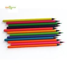 Fluorescent Colored Pencil, Glitter Color Pencil, Neon Color Pencil