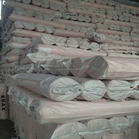 Heat Insulation Materials Application and Alkali Free Alkali Content alkali resistant fiberglass mesh