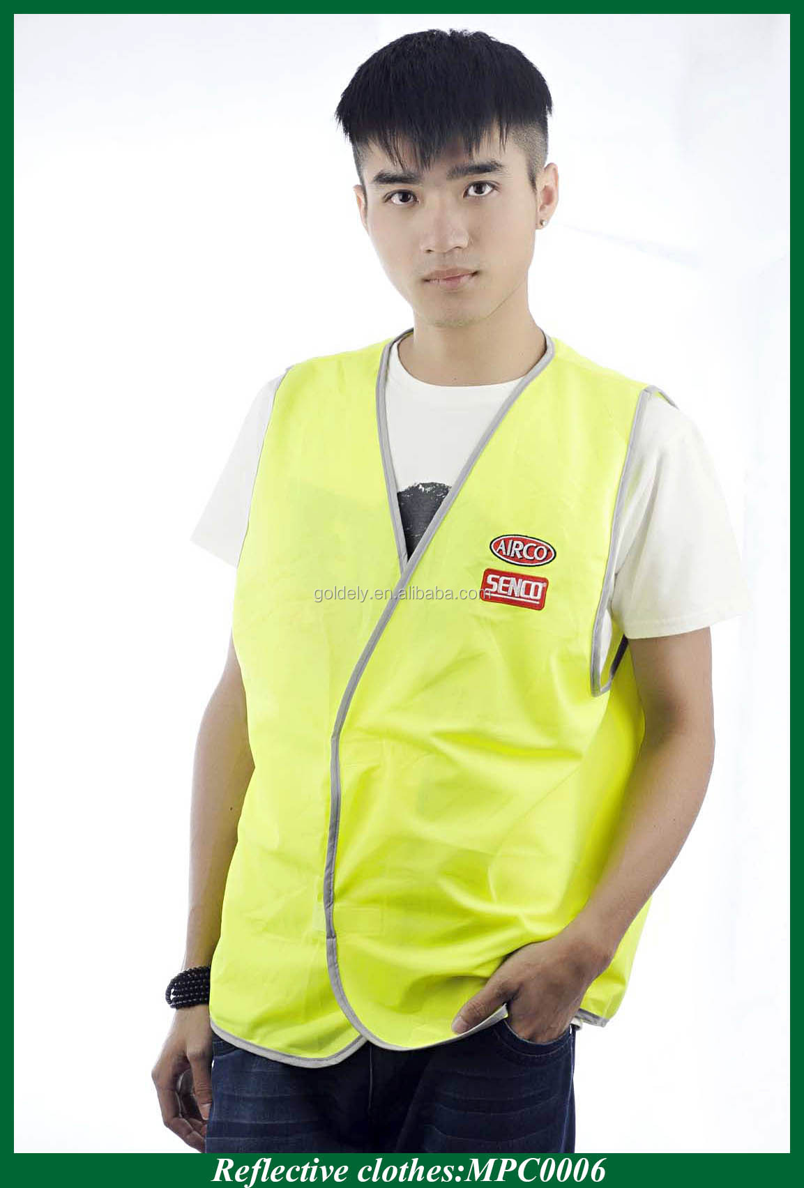 Safety Green t Shirt Safety Green t Shirts