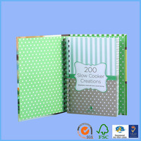 printing hardcover photo book custom softcover printing booklet printing factory