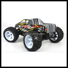 1/8 scale 2.4G electric rc cars 4WD shaft drive trucks high speed Radio control Rc Monster truck, Super Power Ready to Run
