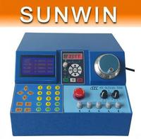 4 Axis CNC Router Drilling Milling Engraving Machine Controller Box with 1500w Spindle Motor Inverter