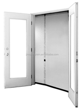 60R by 80 Instant Screen - Reversible Fits Sliding Glass Doors