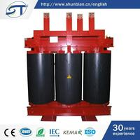 Three-Phase Electrical Equipment Import Goods From China Dry Type Used Transformers For Sale In India