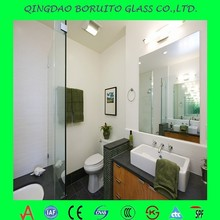 Best price silver mirror glass for sale