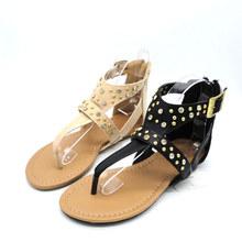 New fancy shoes chappals women shoes summer sandals cheap