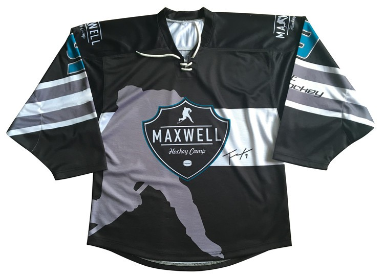 custom hockey shirts jerseys made in china