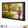 Open frame touch monitor 22 inch , touch screen overlay kit USB , Touchscreen monitor 22 inch