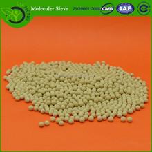 Good Zeolite 3A/4A/5A water absorbing pellets