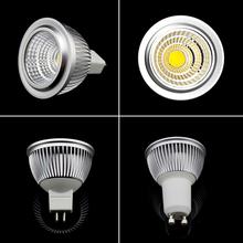 5w mr16 led bulbs smd 12V