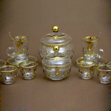 Classic Coffee Sets /Arabic Coffee And Tea Sets 26PCS