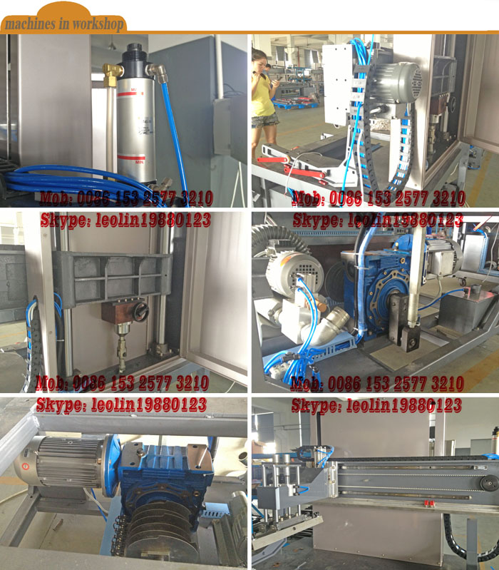 2014 Advanced screen printing machine laser