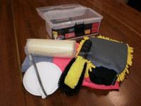 car wash kit ,car cleaning kit ,car care kit