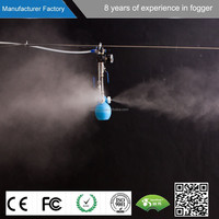 high efficiency industrial dry mist humidifier