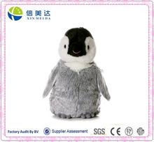 Plush Penny Penguin