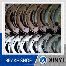 Car Brake Shoes factory in Jeep suv cars 05066147AA